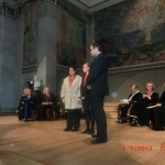 PhD Convocation UiO