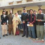 Traffic Police School