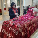 Shrine of Z. Ali Bhutto